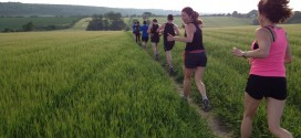 Join a running Club
