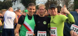 Hayling Island 10 Mile Race
