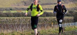 Dark Star River Marathon 2015