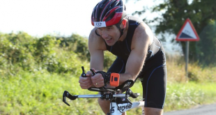 Arundel Castle Triathlon 2015