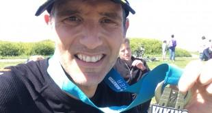 Viking Coastal Marathon Kent