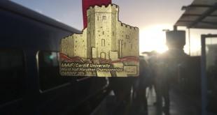 Cardiff World Half Marathon Championships