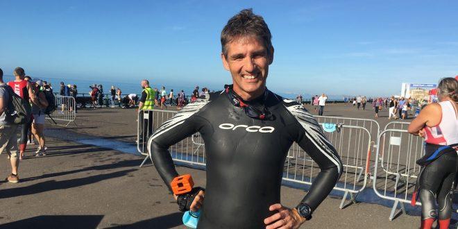 Brighton and Hove Triathlon 2016