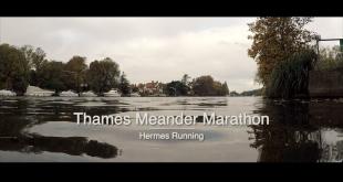 Thames Meander Marathon