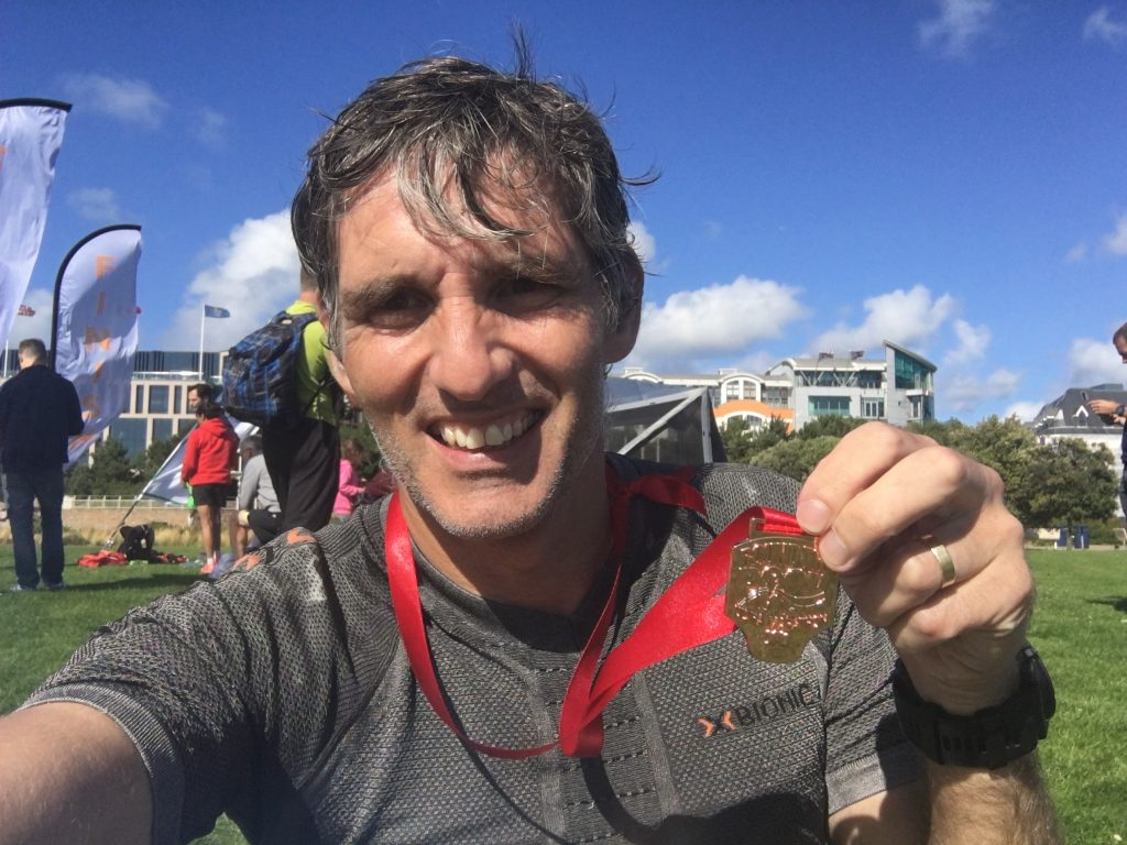 Round the Rock - Jersey Ultra