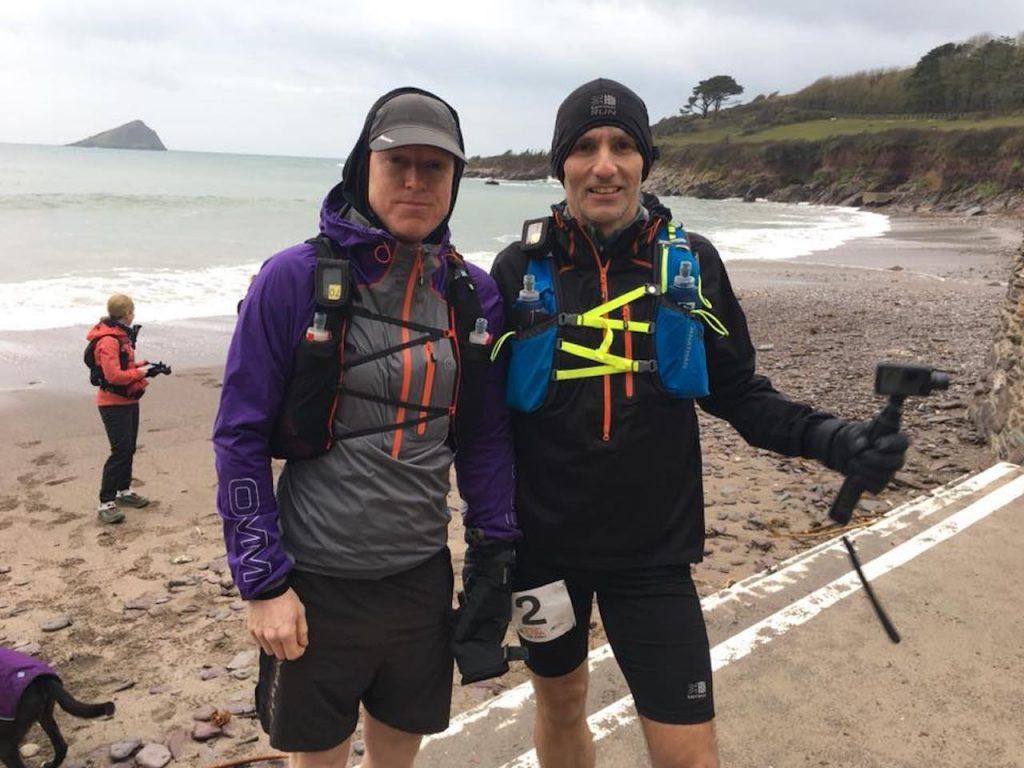 Devon Coast to Coast Ultra