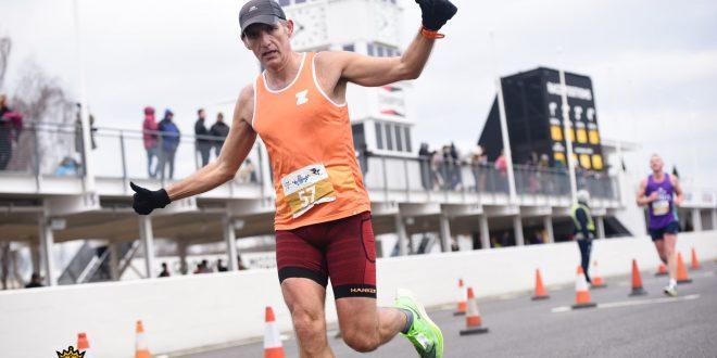 Goodwood Sub 3 Marathon